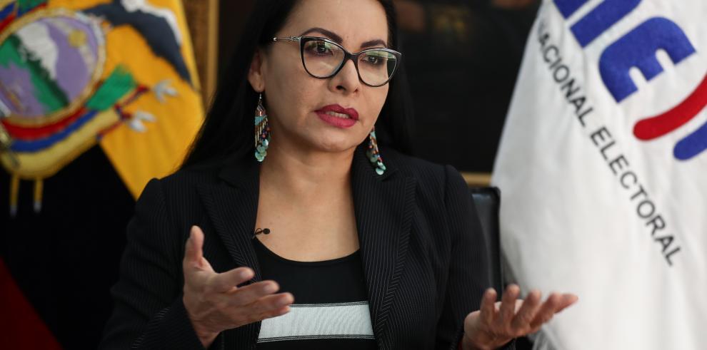 Ecuador acogerá el seminario internacional Justicia Electoral en las Américas