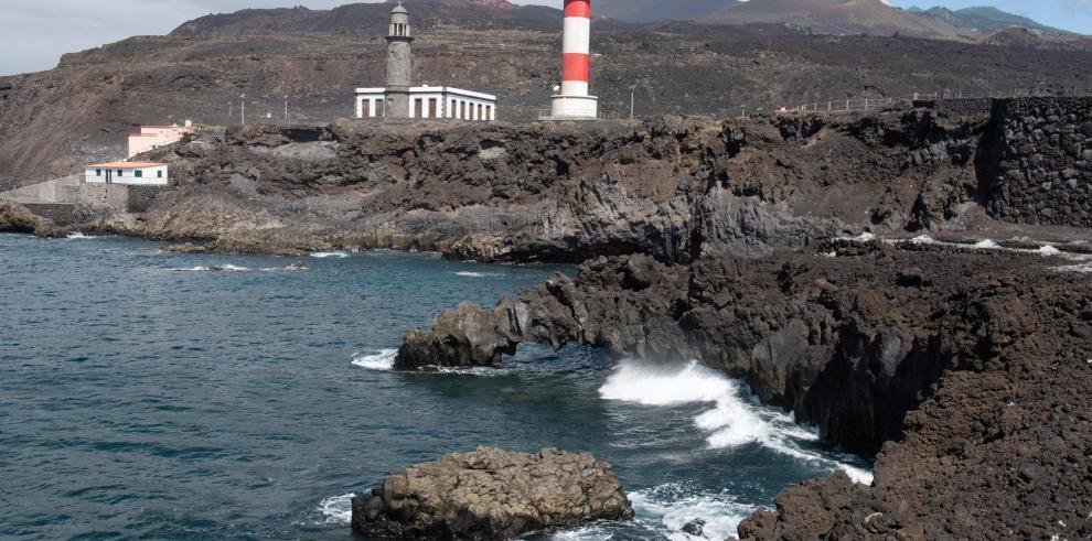 El futuro de los océanos se estudia en La Palma gracias a los volcanes.