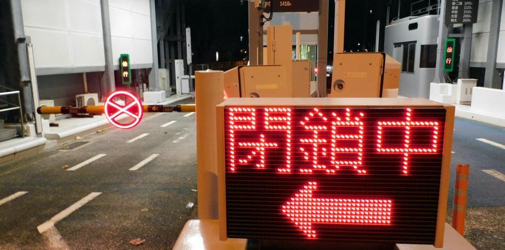 El terremoto no activó la alerta automática de tsunami