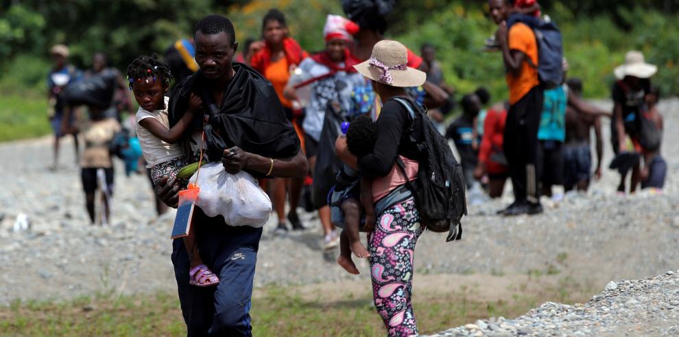 La Organización Internacional para las Migraciones