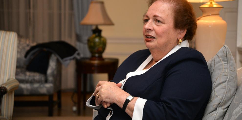 El presidente de Estados Unidos Biden nombró a Mari Carmen Aponte como embajadora en Panamá