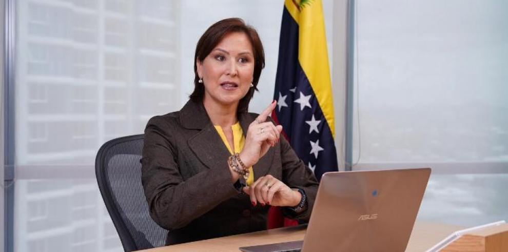 Fabiola Zavarce