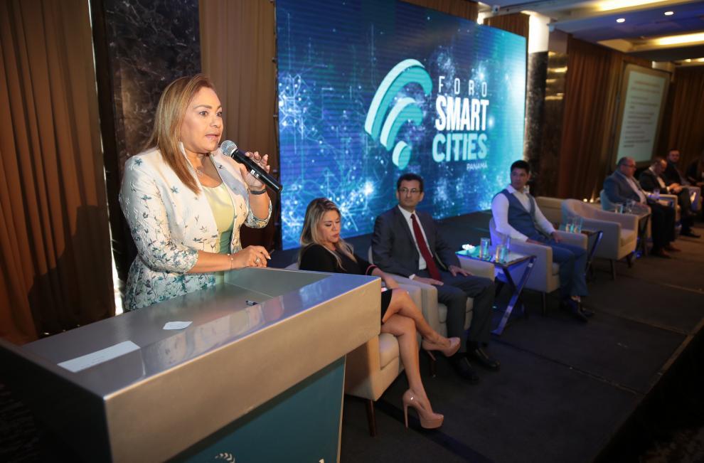 Smart Cities, La Estrella