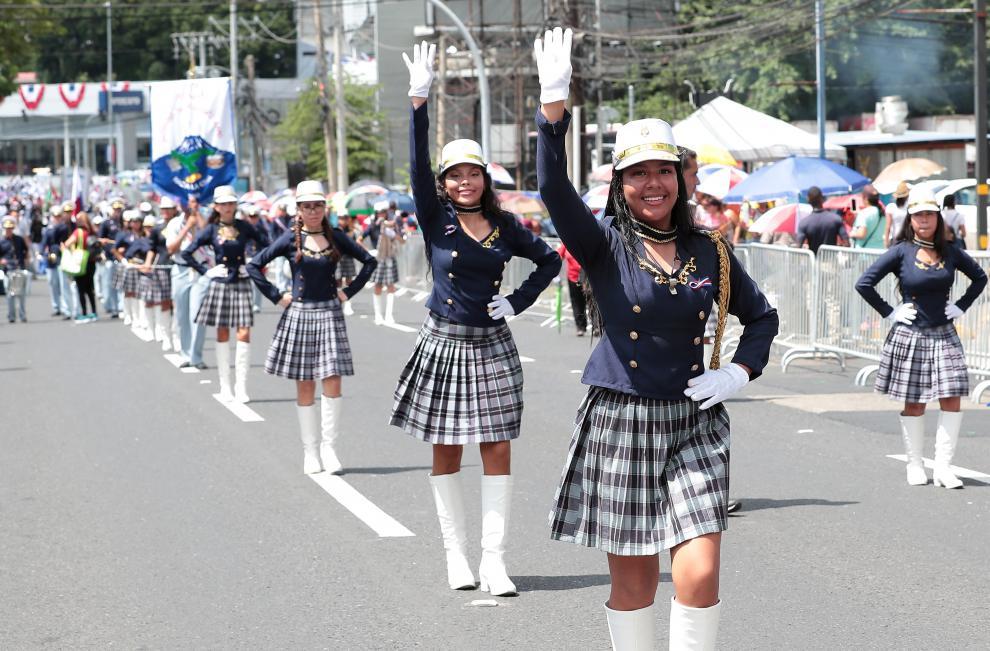 Desfile del 4 Nov.,--