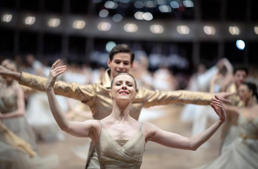 State Opera Ballet