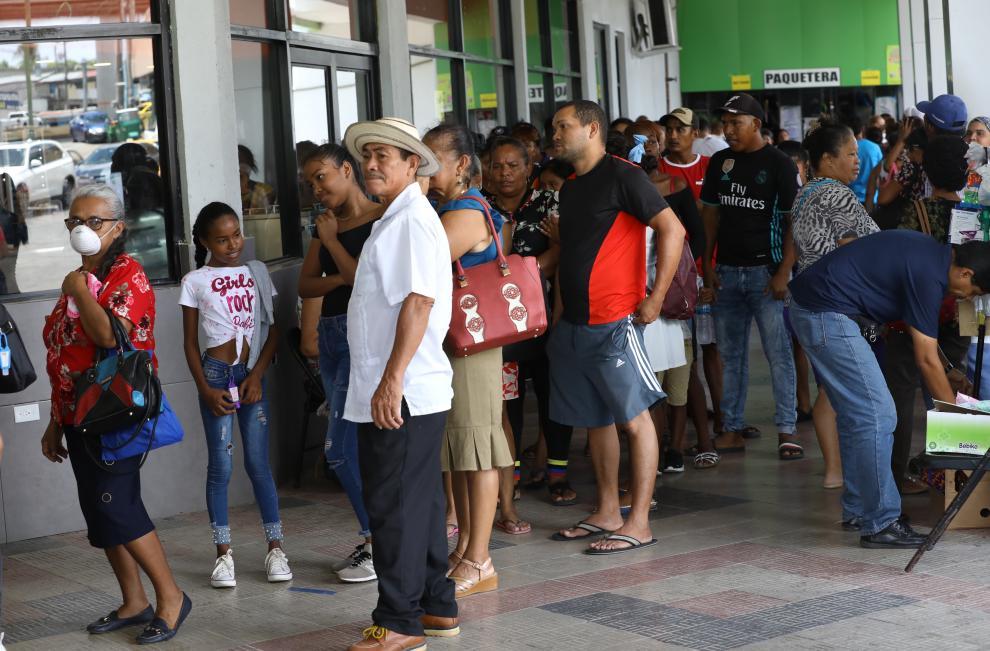 Coronavirus: compras en los supermercado, medidas y prevención