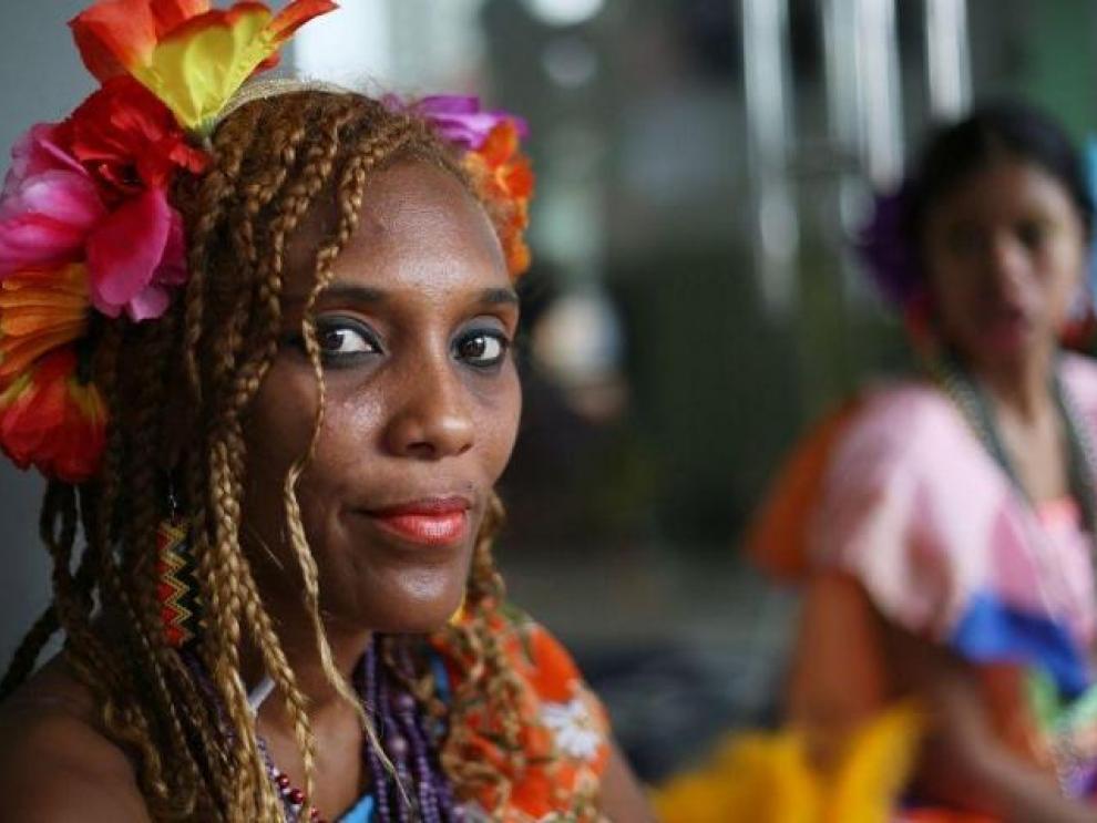 20 de Mayo:Día de la Trenza en Panamá